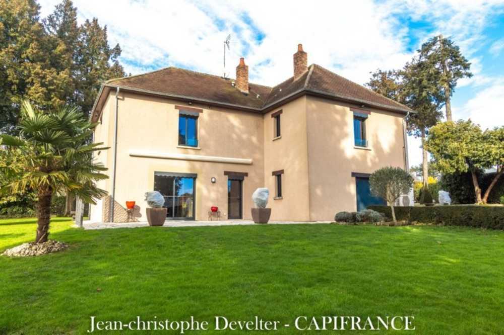 Ernée Mayenne huis foto 3833414