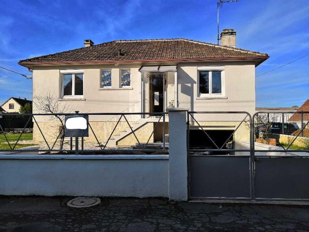Esmans Seine-et-Marne Haus Bild 3795124