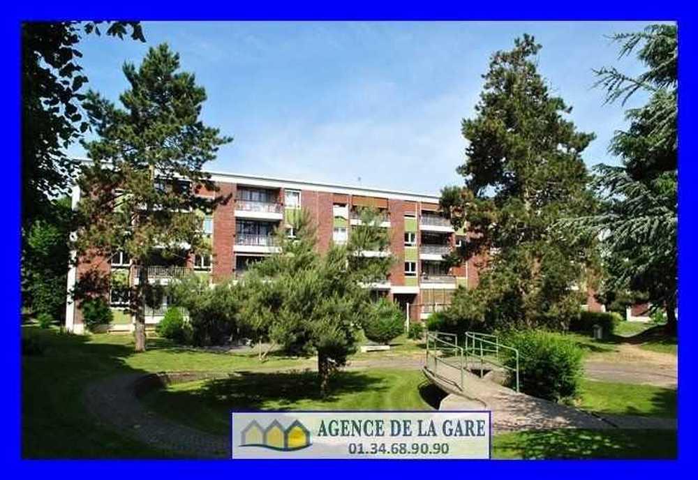 Survilliers Val-d'Oise Apartment Bild 3759652