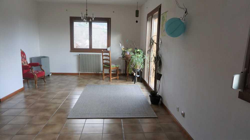 Giromagny Territoire de Belfort Haus Bild 3765740