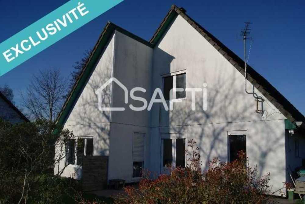 Verton Pas-de-Calais Haus Bild 3793944