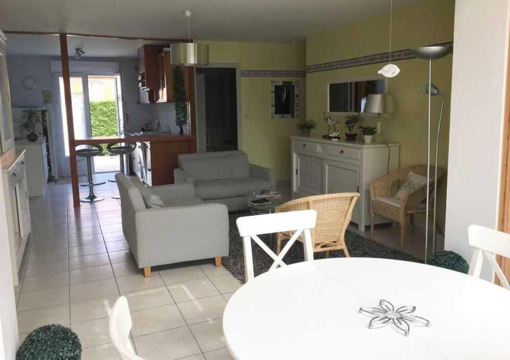 Merlimont Pas-de-Calais Haus Bild 3873118