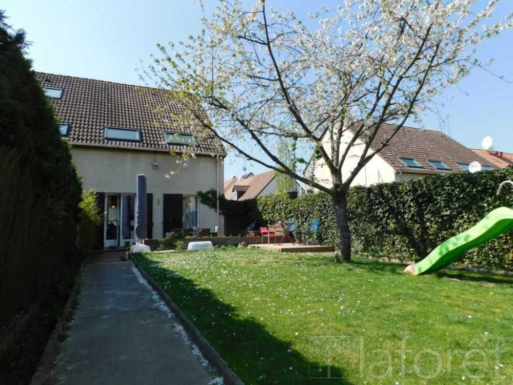 Moissy-Cramayel Seine-et-Marne Haus Bild 3873455