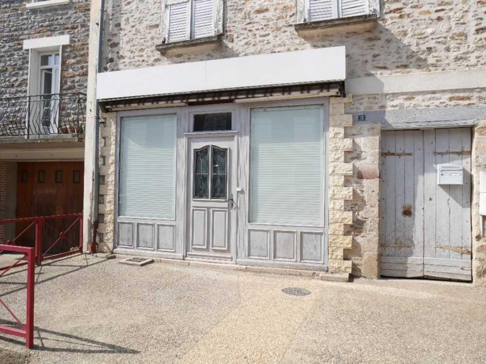 Brive-la-Gaillarde Corrèze village house picture 3863090