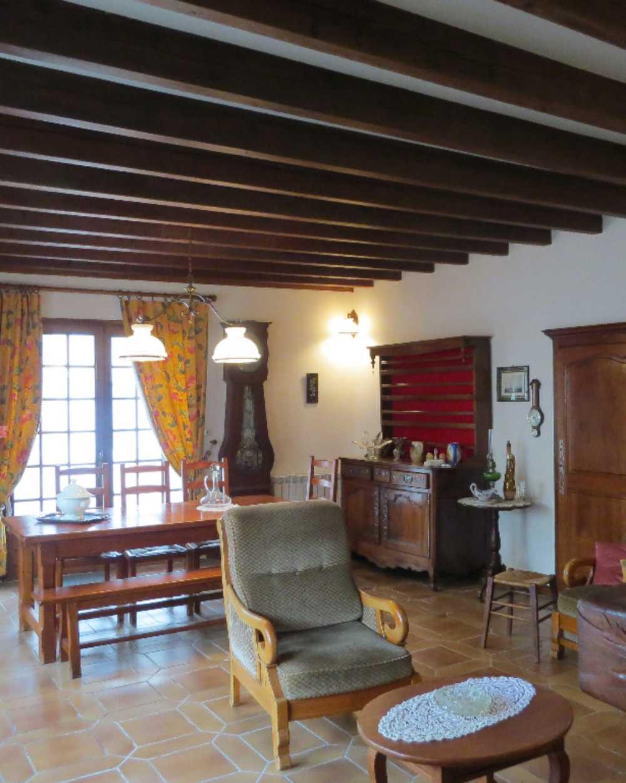 Tallud-Sainte-Gemme Vendée huis foto 3874549
