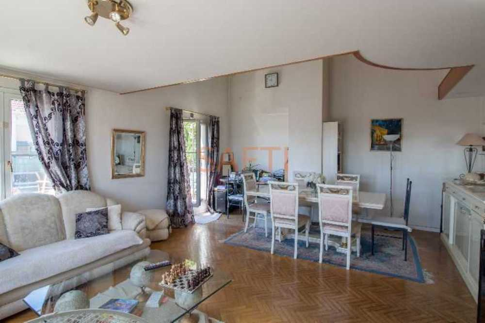 Alfortville Val-de-Marne Apartment Bild 3799691