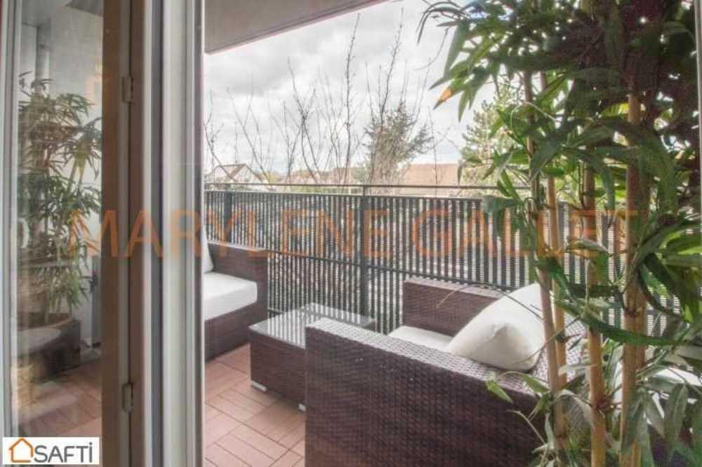 Achères Yvelines Apartment Bild 3800174