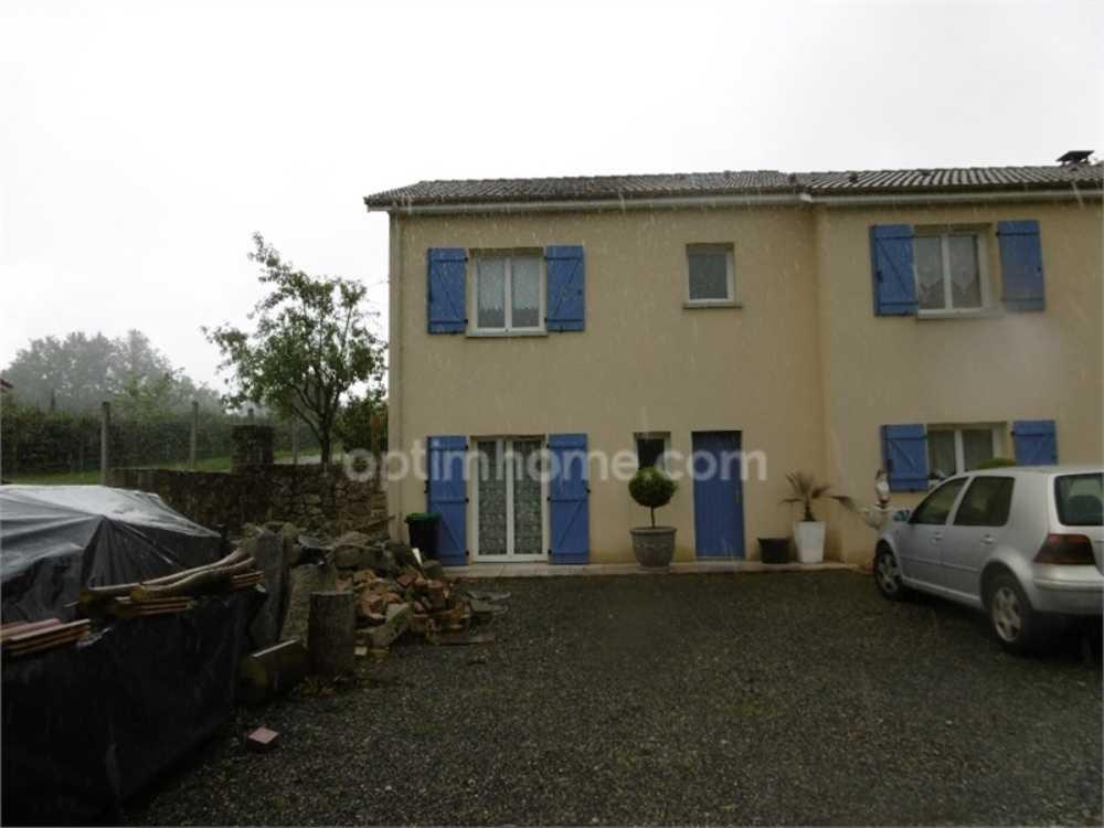 à vendre maison Couzeix Limousin 1