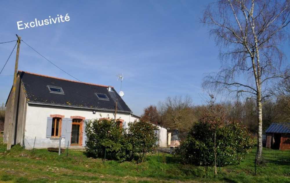 Candé Maine-et-Loire huis foto 3824237