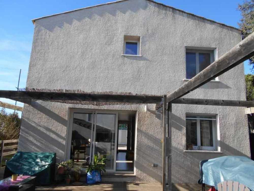 Jacou Hérault Haus Bild 3794180