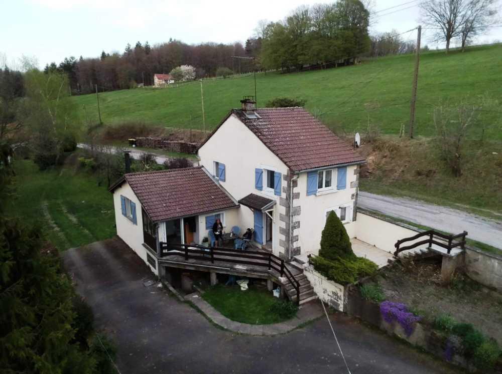 Plombières-les-Bains Vosges maison photo 3878013