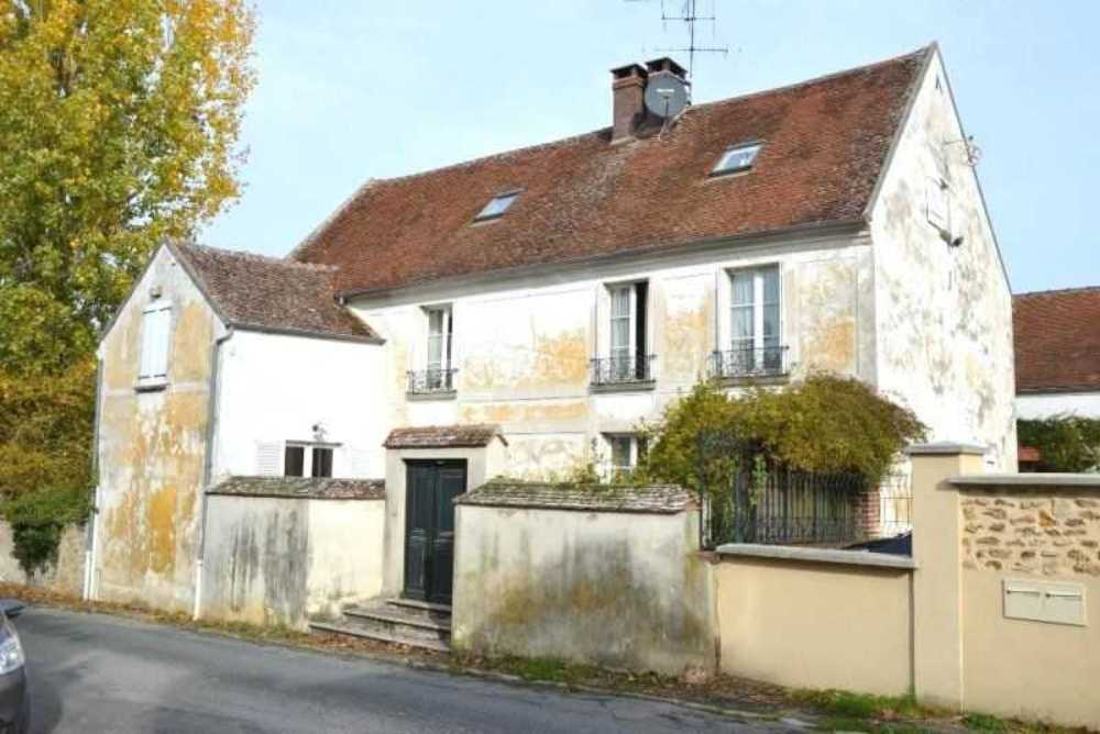 Voulangis Seine-et-Marne Haus Bild 3872582