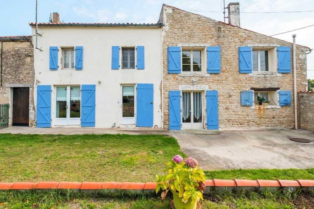 Aigrefeuille-d'Aunis Charente-Maritime Haus Bild 3894231