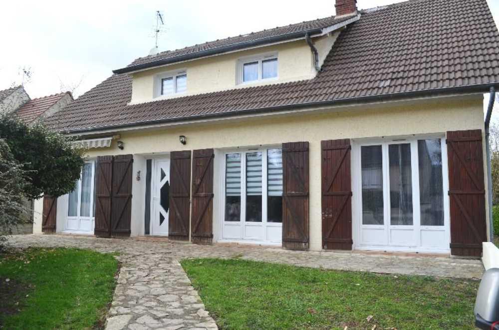 Villevaudé Seine-et-Marne Haus Bild 3795274