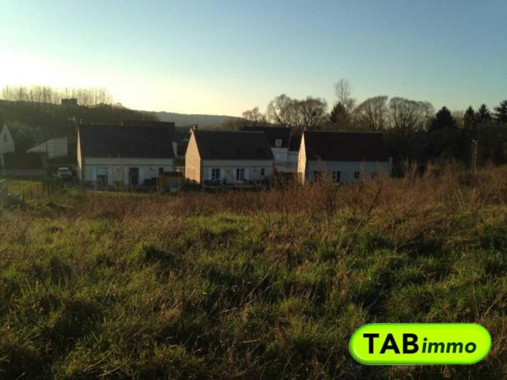 Noyon Oise terrain picture 3816217