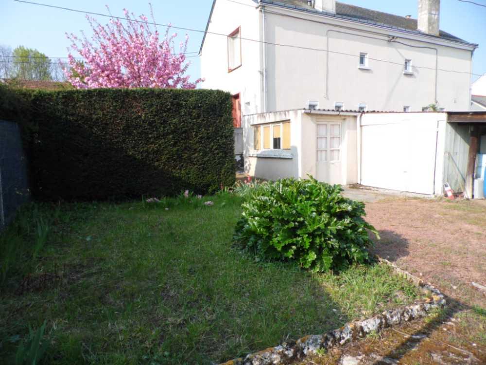 Montreuil-Bellay Maine-et-Loire Haus Bild 3876544