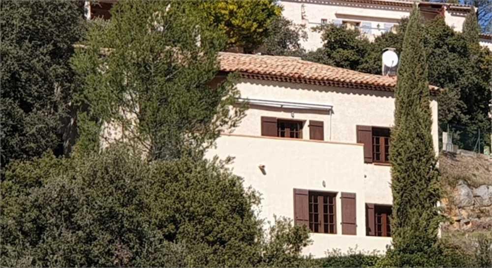 Taradeau Var villa photo 3842911
