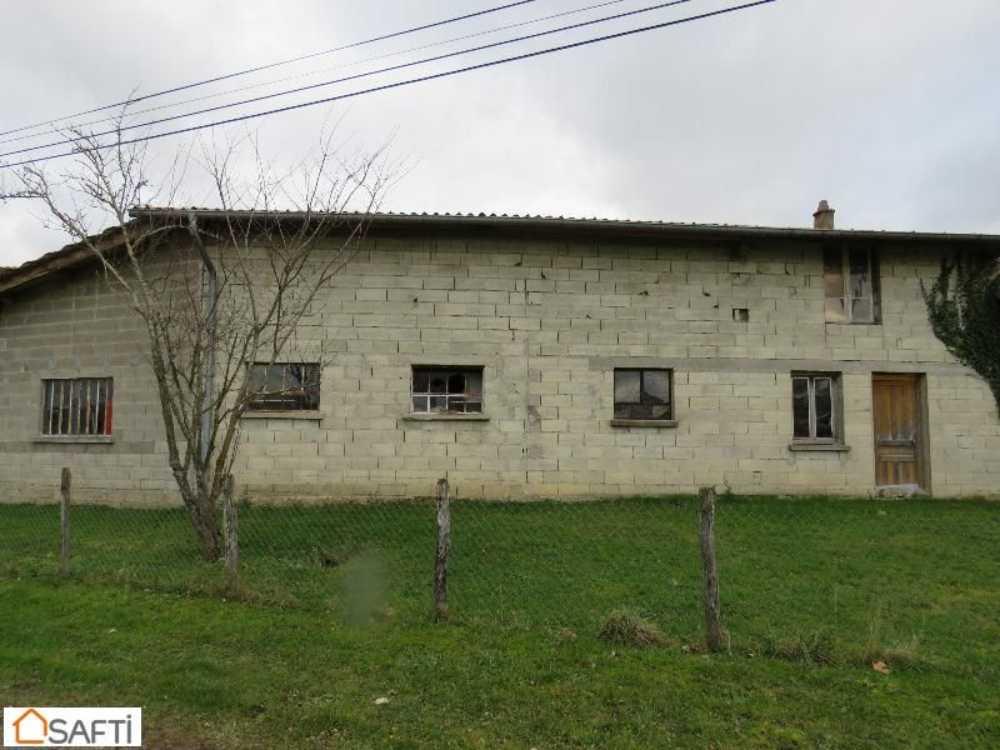 Foissiat Ain Haus Bild 3794392