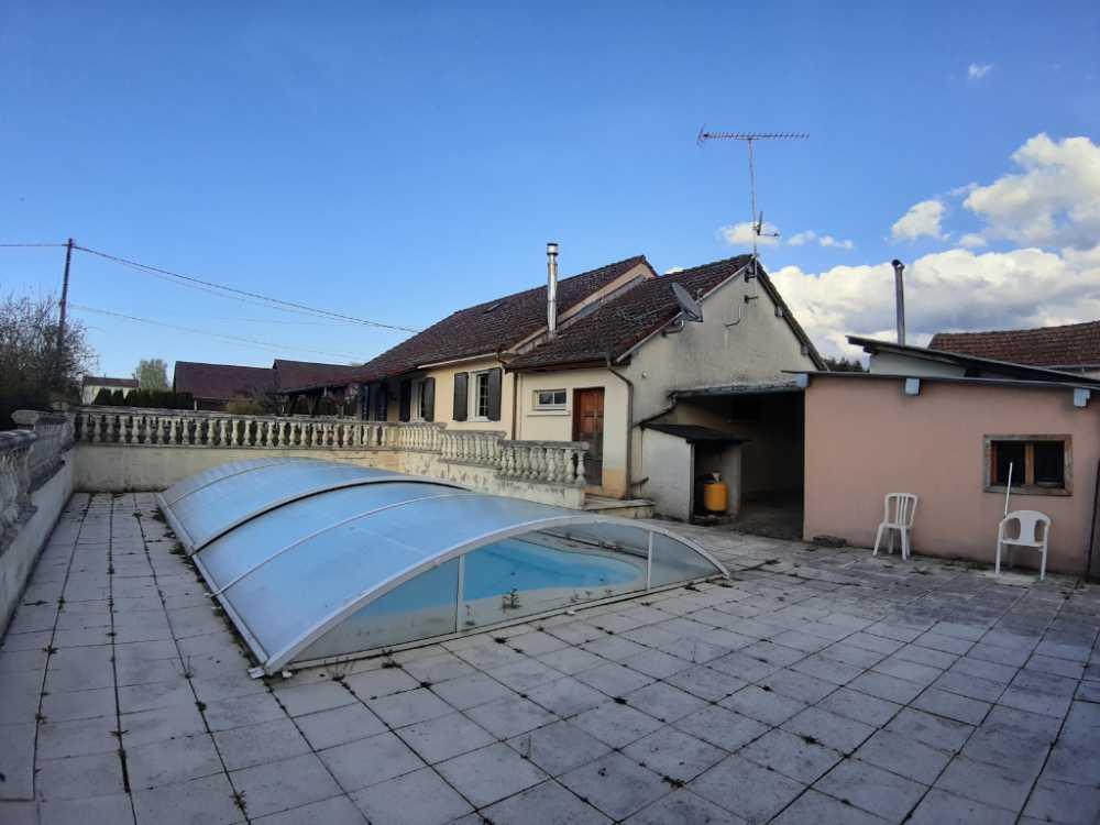 Luxeuil-les-Bains Haute-Saône maison photo 3878359