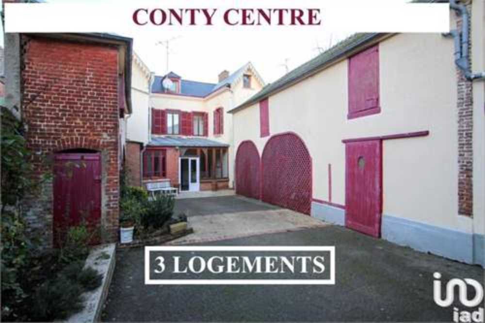 Fossemanant Somme Apartment Bild 3806953