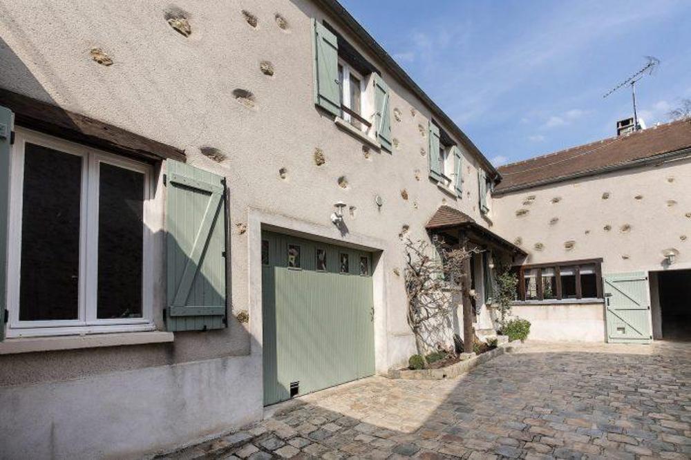 Leuville-sur-Orge Essonne maison photo 3778098