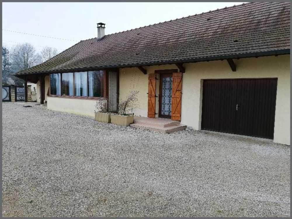 Devrouze Saône-et-Loire maison photo 3794409
