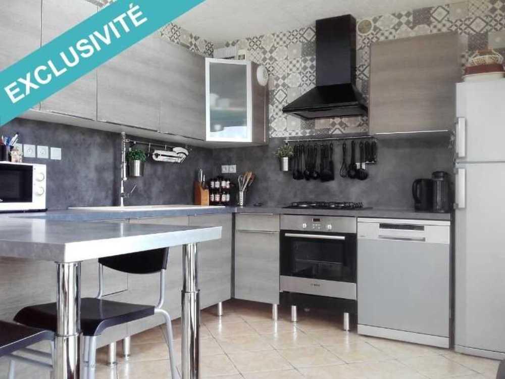 Auberchicourt Nord Haus Bild 3800090