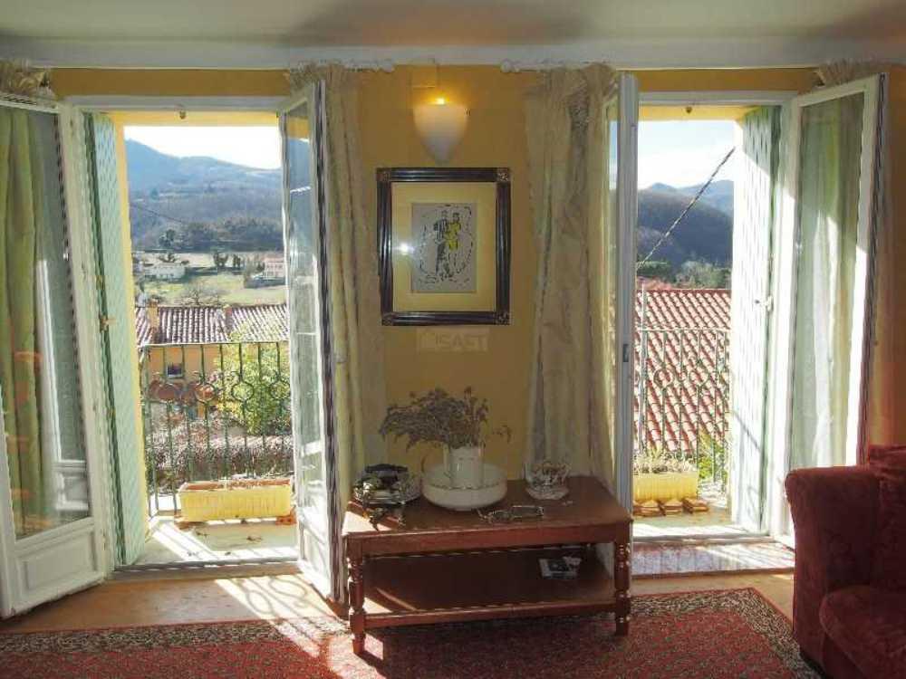 Serralongue Pyrénées-Orientales Haus Bild 3798357