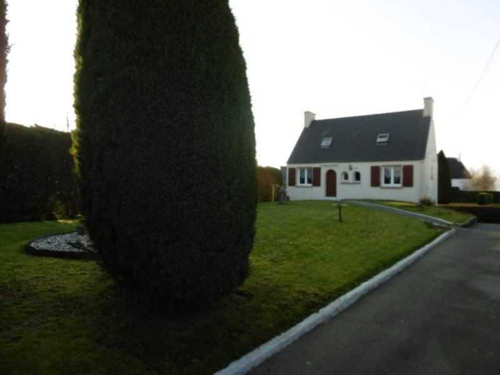 Plouigneau Finistère Haus Bild 3799236