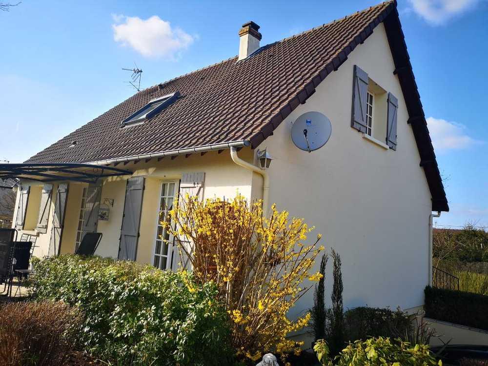 Vernouillet Eure-et-Loir Haus Bild 3765080