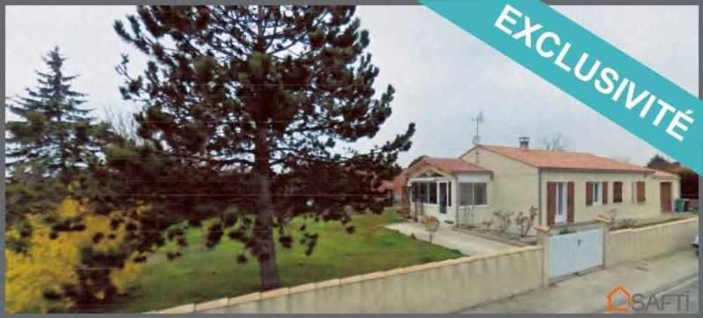 Barzan Charente-Maritime huis foto 3797432