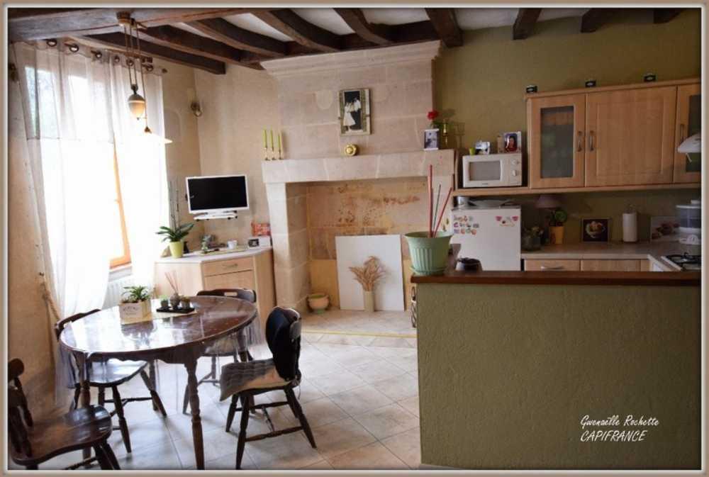 Jarzé Maine-et-Loire Haus Bild 3834152