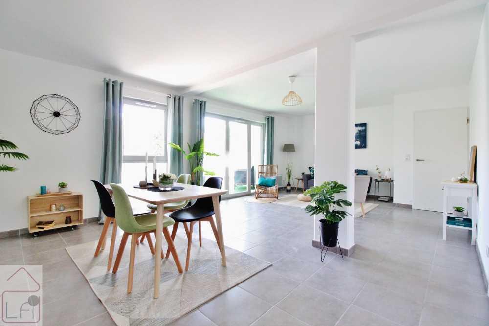 Castries Hérault Apartment Bild 3808609