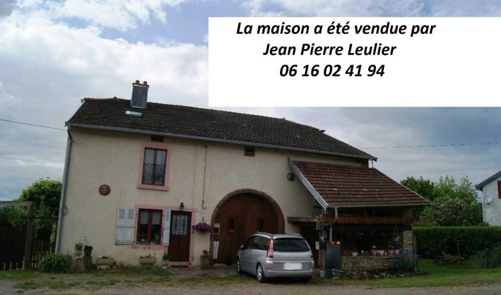 Saint-Loup-sur-Semouse Haute-Saône Haus Bild 3764240
