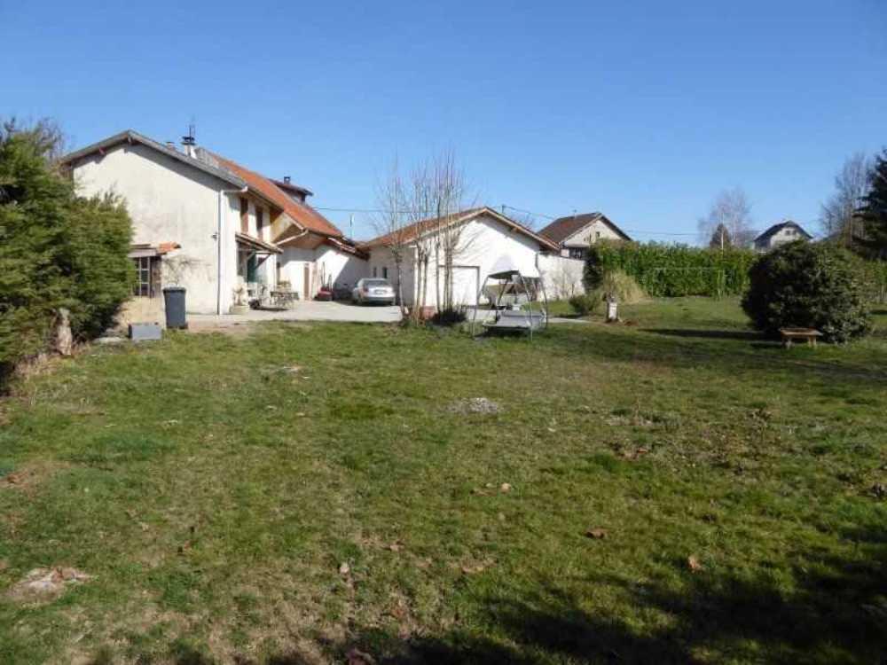 Montagnieu Isère Haus Bild 3798273
