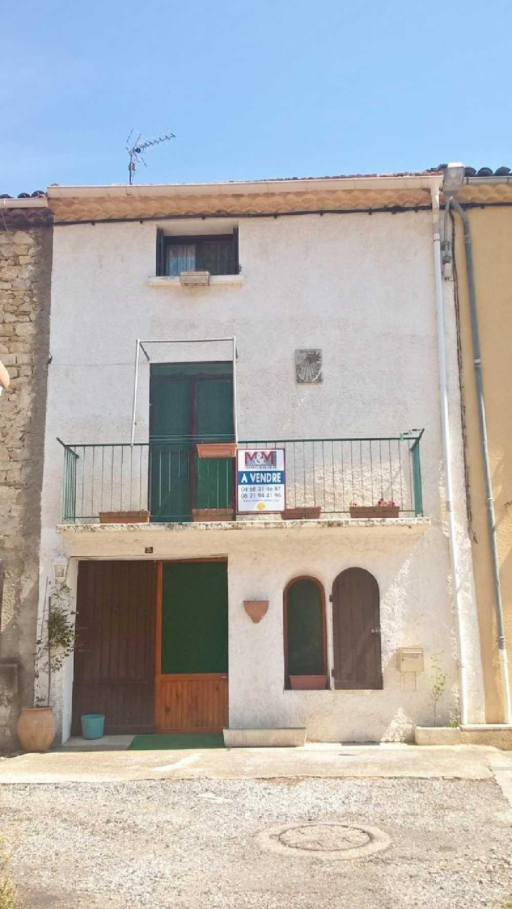 Nébias Aude Haus Bild 3805420