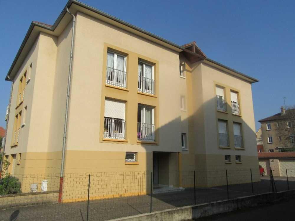 Ban-Saint-Martin Moselle Haus Bild 3841742