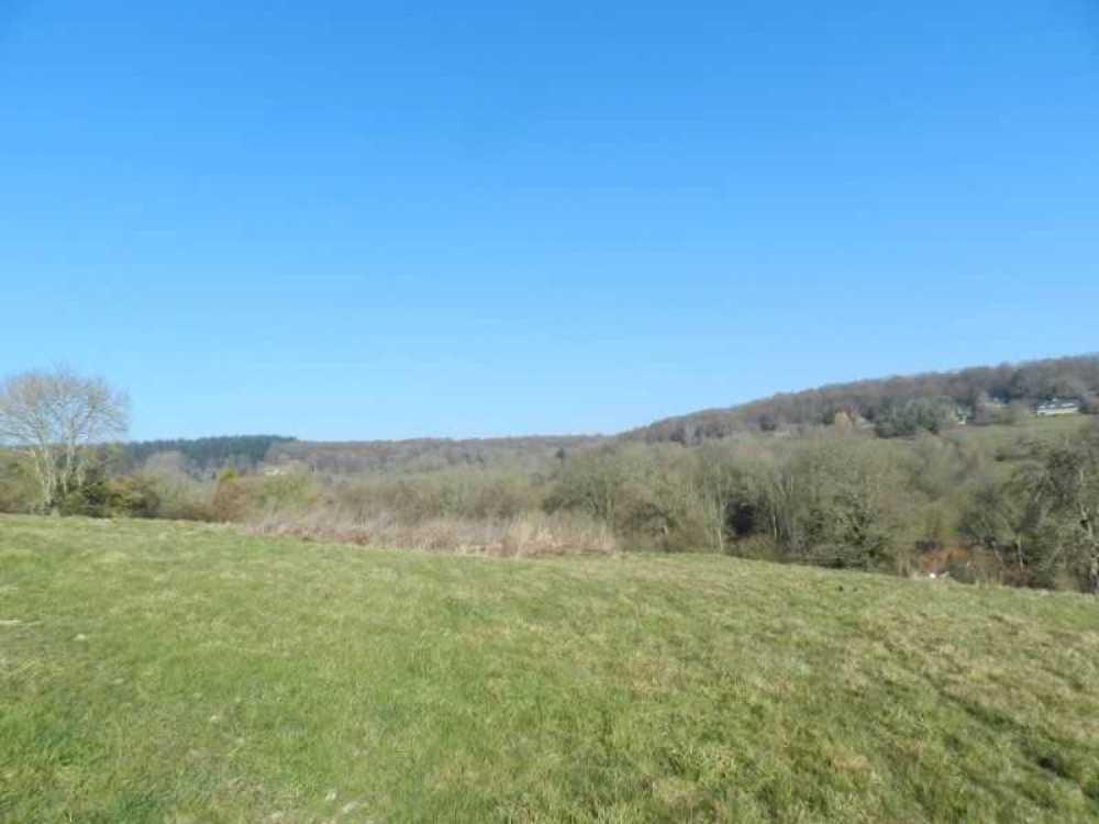 Surville Calvados terrein foto 3799999