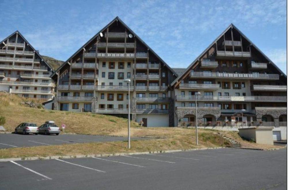 Besse-et-Saint-Anastaise Puy-de-Dôme appartement photo 3803714
