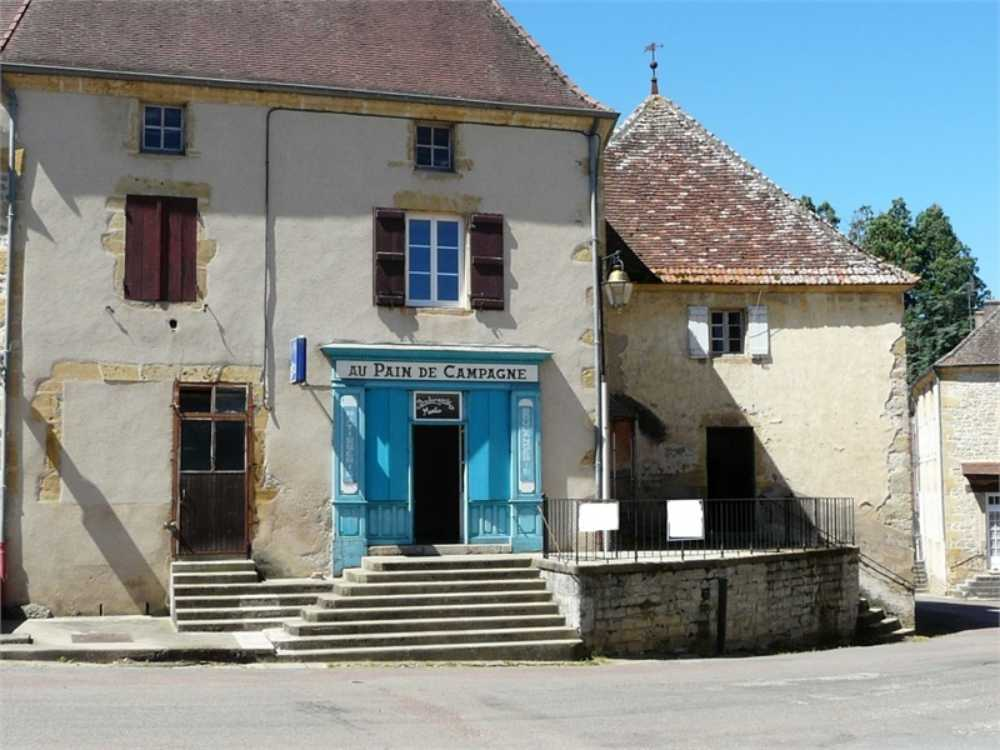 Ozolles Saône-et-Loire village house picture 3872281