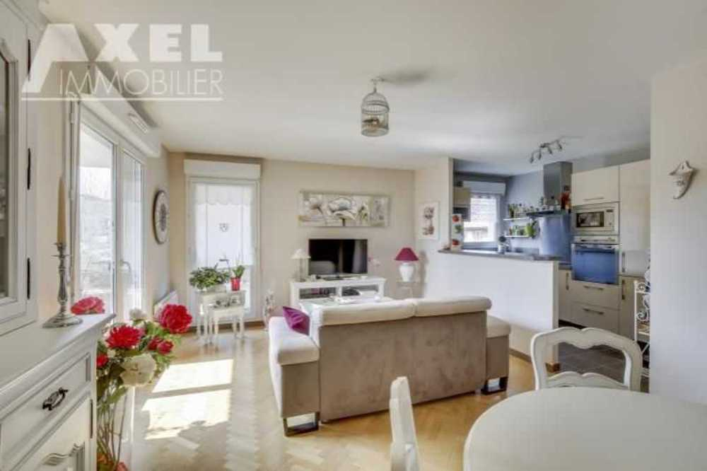 Bois-d'Arcy Yvelines Apartment Bild 3872945