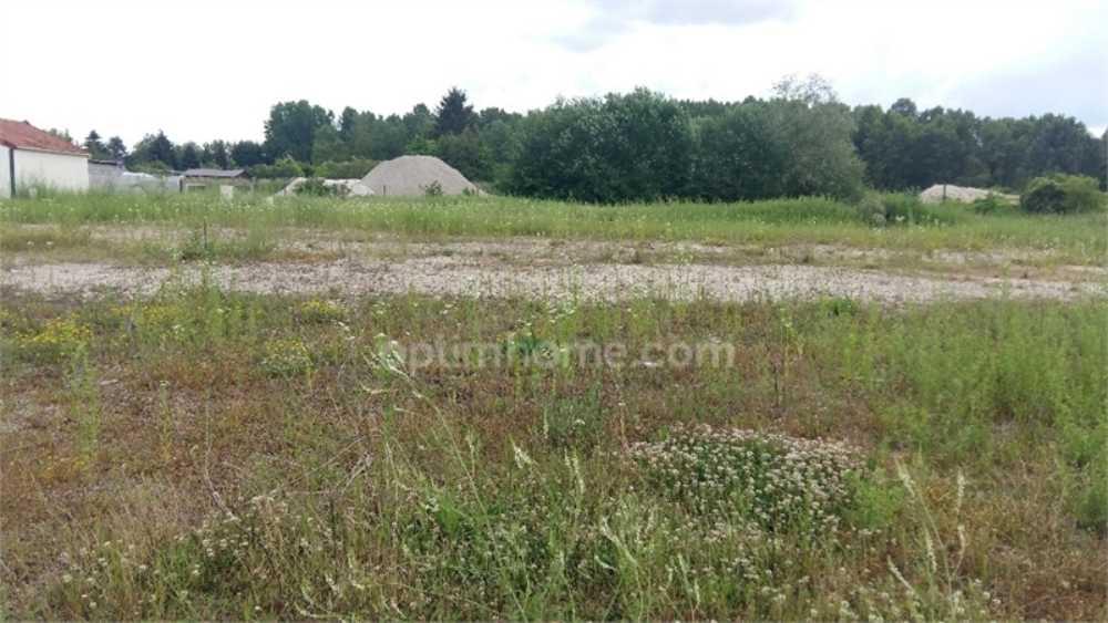 Romilly-sur-Seine Aube Grundstück Bild 3871200
