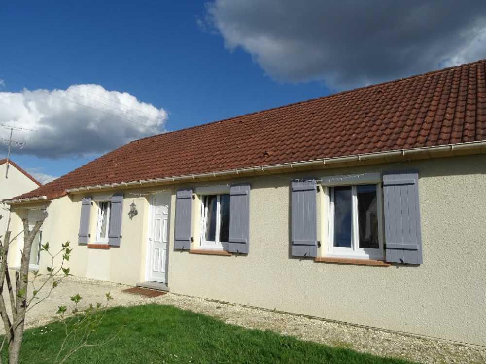 Lion-en-Sullias Loiret Haus Bild 3875639