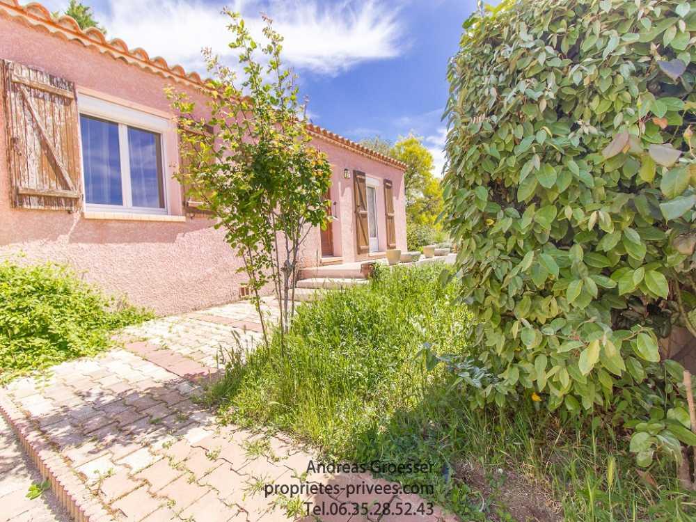 Montagnac Hérault Haus Bild 3878443
