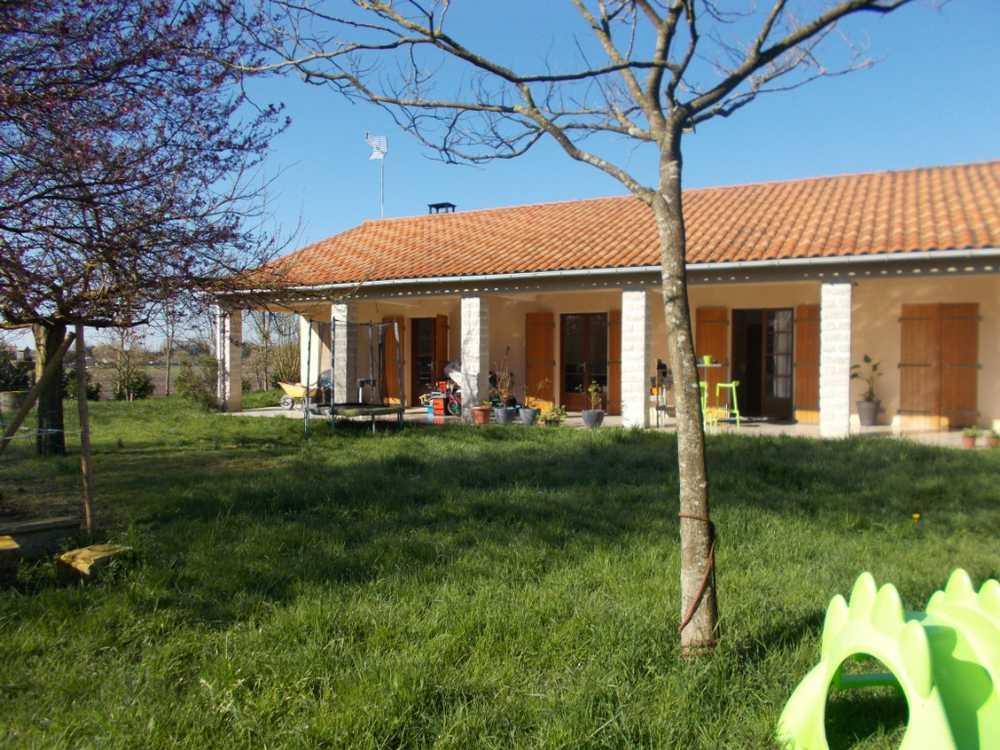 L'Île-d'Elle Vendée Haus Bild 3764828