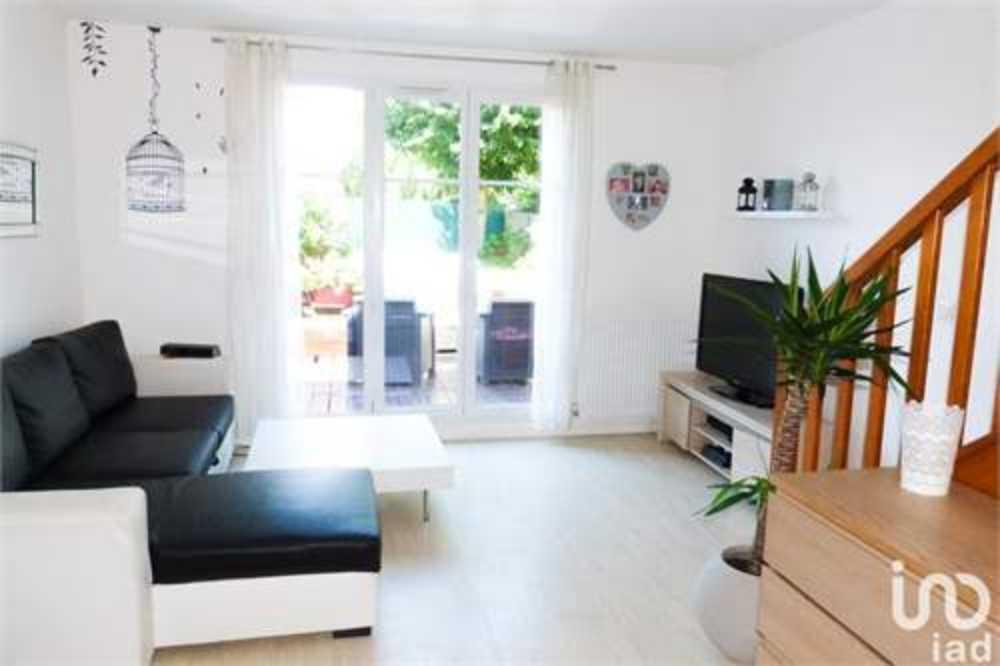Orgerus Yvelines Apartment Bild 3805912