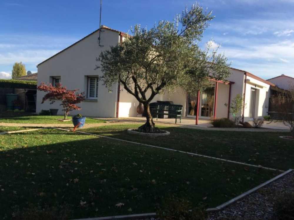 Nieul-le-Dolent Vendée huis foto 3811552