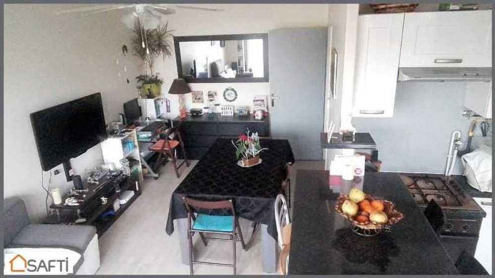 Achères Yvelines Apartment Bild 3799543