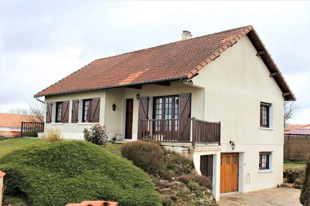 L'Isle-Jourdain Vienne Haus Bild 3854484