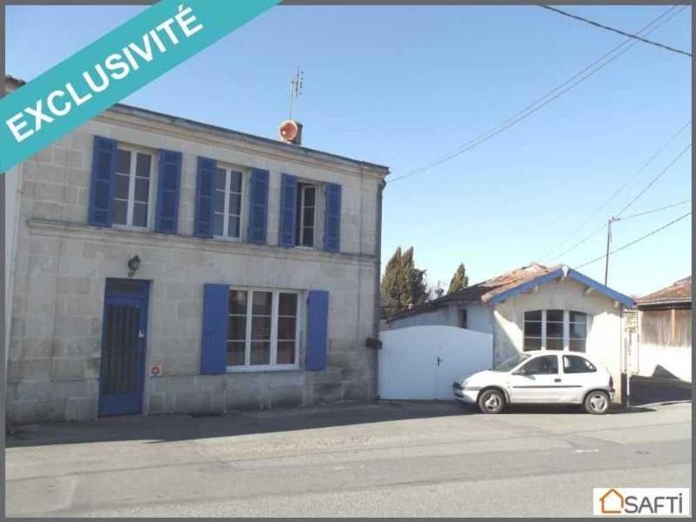 Les Essards Charente-Maritime Haus Bild 3798234